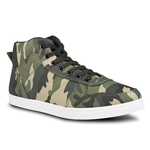 influence-mens-seb-high-top-fashion-sneakers-camo-size-11