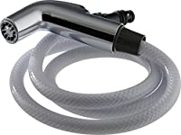 Delta RP54235 Classic Spray Hose and Diverter Assembly, Chrome
