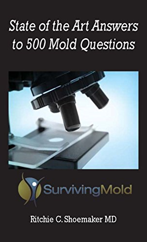 State of the Art Answers to 500 Mold Questions Pdf