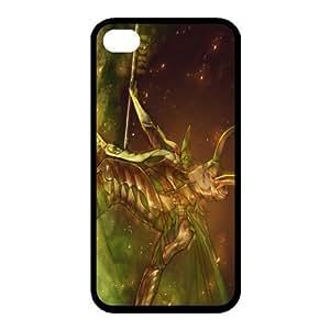 DIY Michael Jackson plastic hard case skin cover for iPhone 5C AB435525