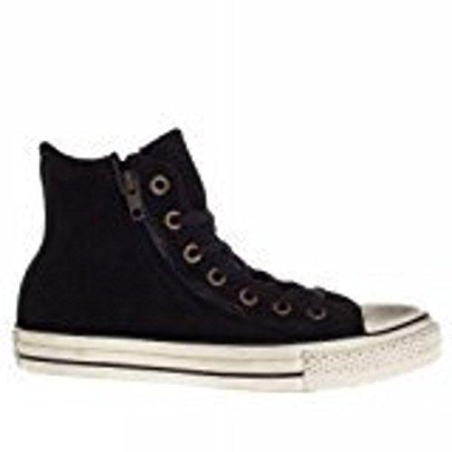 Converse , Baskets mode pour homme Noir noir 8 UK