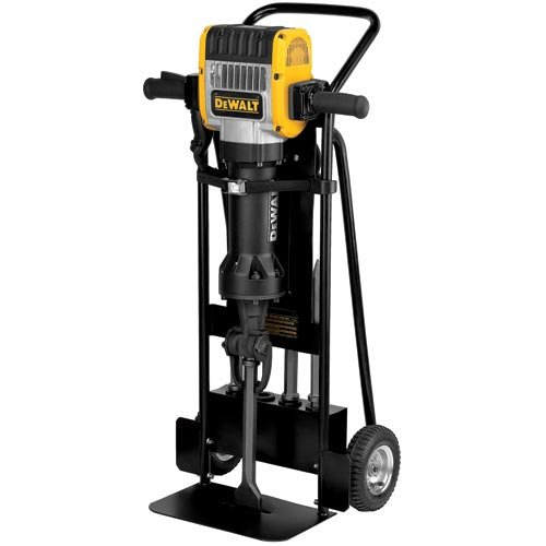 DEWALT D25980K Pavement Breaker with Hammer Truck and, used for sale  Delivered anywhere in USA
