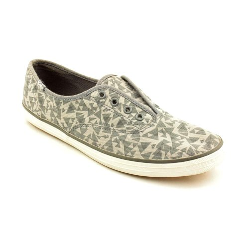 Keds For American Sneakers Triangoli Grigi Moda Sneakers Donna 11 M