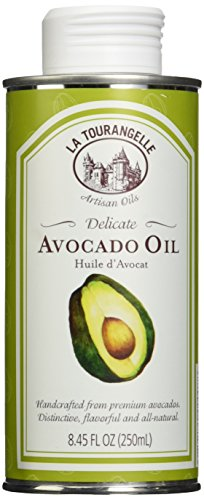 LA TOURANGELLE OIL AVOCADO, 8.45 (Pack of 2) by La Tourangelle (Image #5)