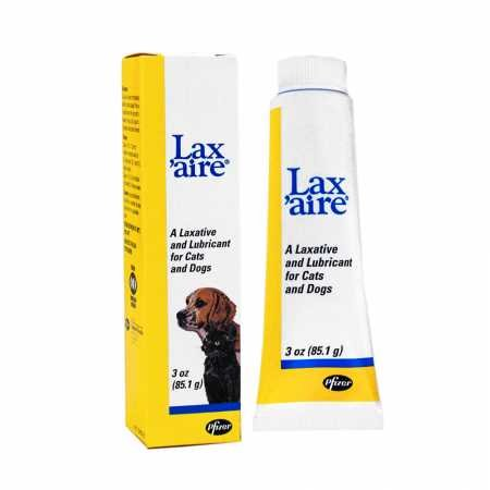 Lax'aire - 3oz. by Pfizer