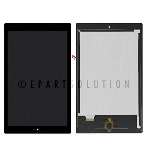 ePartSolution_LCD Display Touch Screen Digitizer Glass Assembly for Amazon Kindle Fire HD 10 7th Gen SL056ZE 2017 10.1 Replacement Part USA