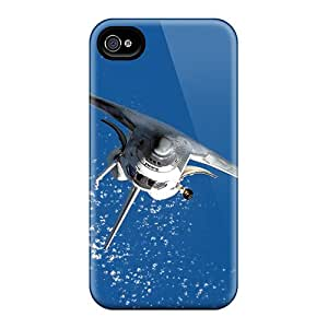 New Space Shuttle In Flight Cases Compatible With Iphone 6plus