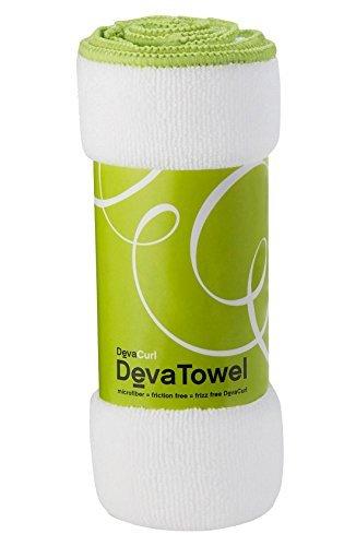 Devacurl Microfiber Towel by DevaCurl