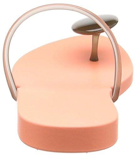 Ipanema Philippe Starck Thing U Fem - Sandalias de dedo Mujer Rosa - Pink (pink/smoke 8480)