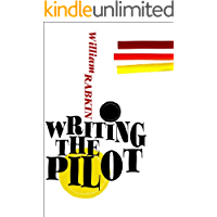 Writing the Pilot (English Edition)