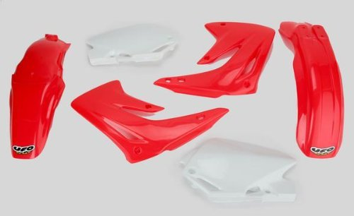 - UFO Plastics Complete Body Kit Replacement for Honda CR 85R 03-07