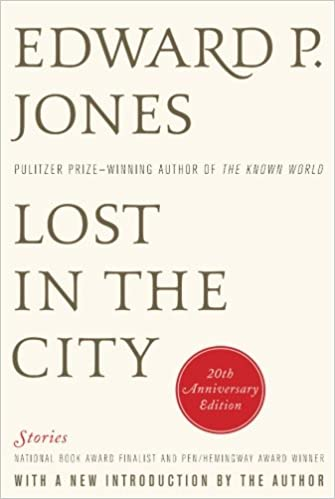 Lost In The City 20th Anniversary Edition Stories Edward P