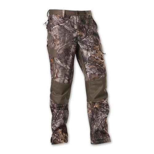 Browning Hell's Canyon Soft Shell Pants, Realtree Xtra, 3X-Large