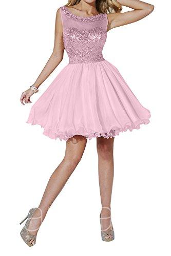 Brau Abschlussballkleider Cocktailkleider Mini Perlen Ballkleider Promkleider Abschlussballkleider Abendkleider mia La Rosa Pailletten 65wgqgaB