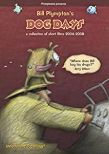 Bill Plympton's Dog Days