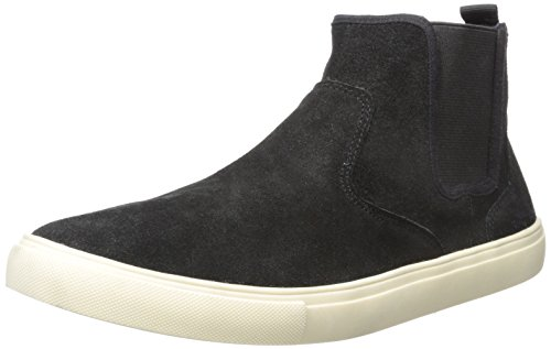Nautica Men's Cutwater Ankle Bootie - Black - 12 D(M) US