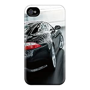 Ani1216OiBw Jaguar Xkr S Fashion Tpu 4/4s Case Cover For Iphone