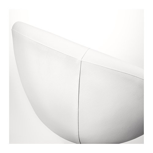 Drehstuhl ikea weiß  IKEA Drehstuhl