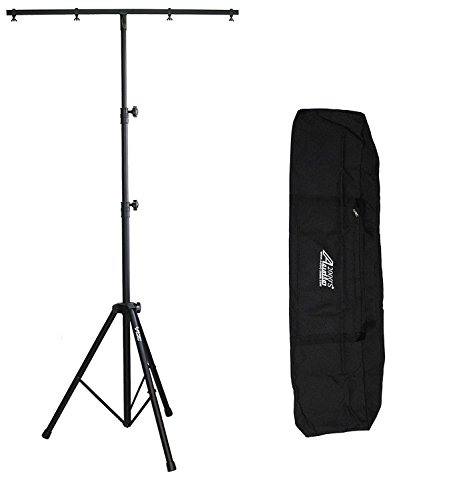 AST4421A Professional Lighting Stand with T-Bar and Carrying Bag