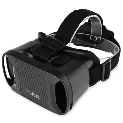 VR 3D BOX Glasses for 3.3 6.0 inch Smartphone