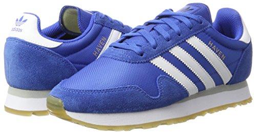 Sneakers Haven Ftwbla Gum3 Adidas Bleu Hommes bleu 6R5nxqnZw