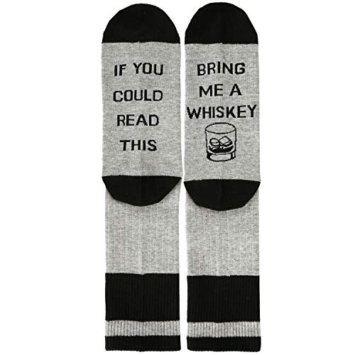 Funny Saying Coffee Donut Socks product image