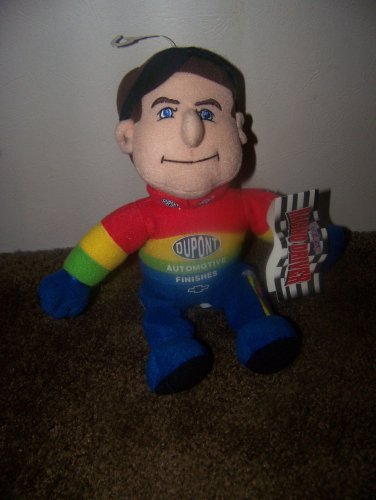 - Nascar Coolbeans Racing Driver Dolls