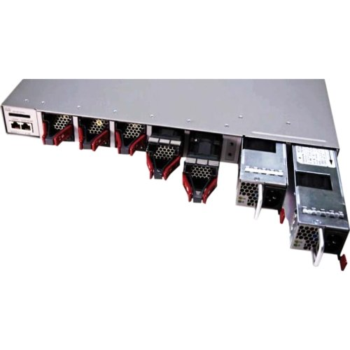 Cisco Front-To-Back Cooling - Power Supply - Hot-Plug / Redundant ( Plug-In Module ) - Ac 100-240 V - 750 Watt - For Catalyst 4500-X