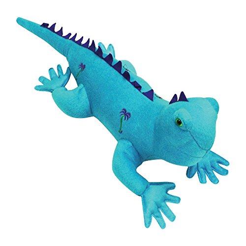 Rockin Gear Plush Iguana Doll 16