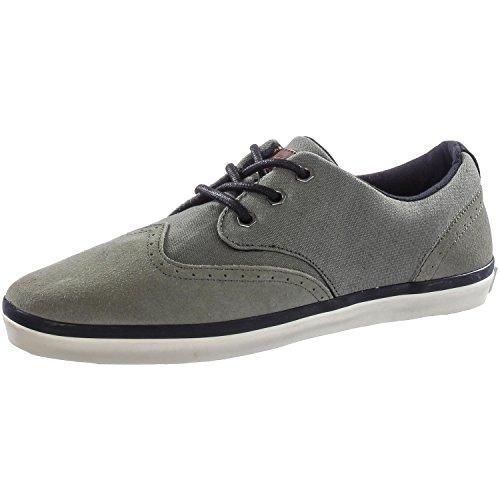chaussures Homme Quiksilver Emerson Basses Wingtip AvnEg4