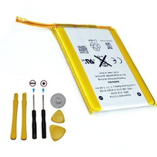 ipod 4 generation battery - 4