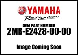 Yamaha New OEM 2MB-E2428-00-00 Gasket, HOUSING CO 2MBE24280000