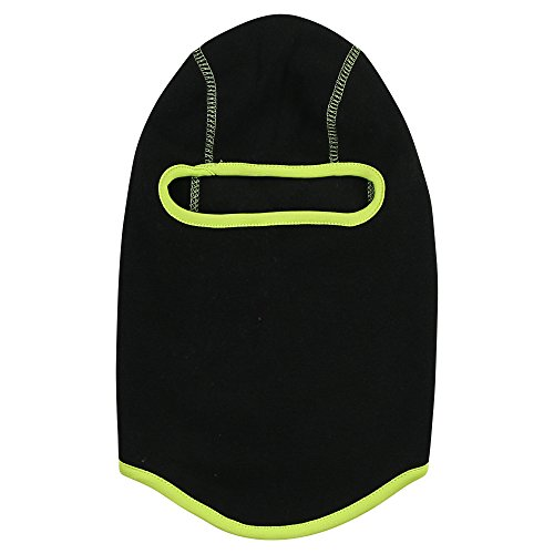 Insulating 2 Tone Lightweight Fleece Balaclava