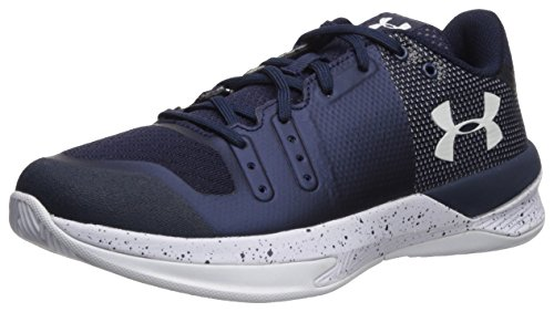 Shoes Midnight Navy Block Women's Armour White City Under waRqU4Iy