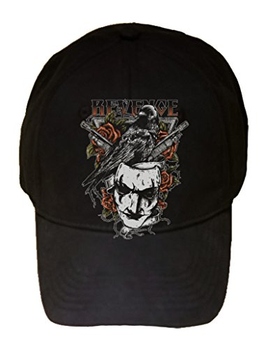 Revenge Classic Movie Parody - 100% Cotton Adjustable Hat ()
