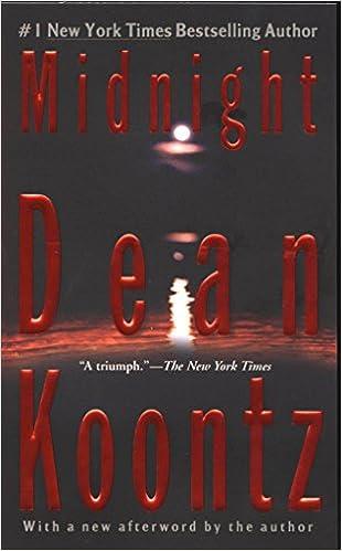 """Résultat de recherche d'images pour """"midnight dean koontz"""""""