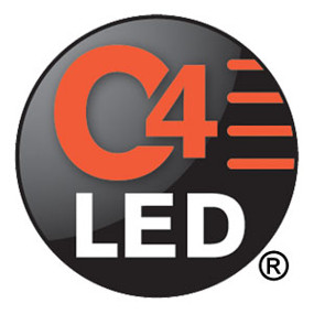 Streamlight Siege Lantern C4 logo