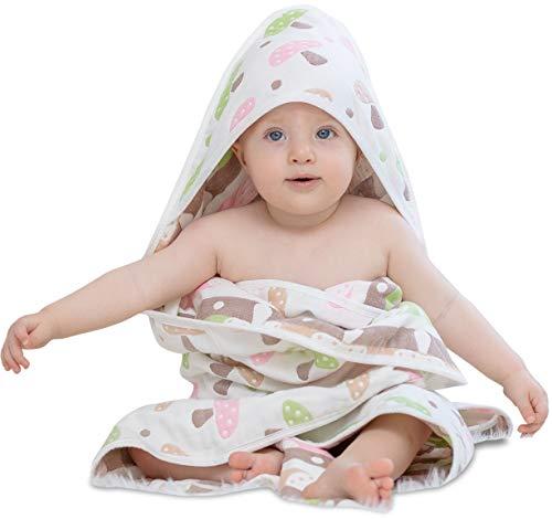 Asciugamani per neonati   Asciugamano per neonati con cappuccio   Asciugamano per neonati   Regali Baby Shower… Asciugamani Asciugamani per neonati 2