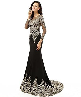 Amazon.com: King's Love Women's Rhinestone Long Sleeve ...