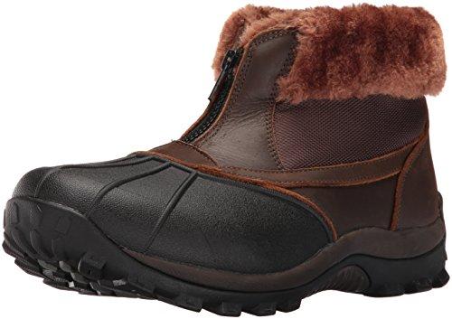 Propet Women's Blizzard Ankle Zip Ii Winter Boot