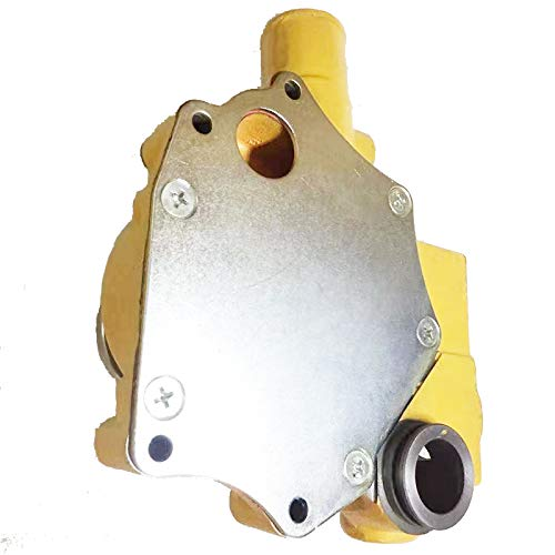 Water Pump 6206-61-1102 for 4D95L 6D95L Engine Komatsu PC200-5 PC220-5 PC150-3 PC150-5 Excavator by Cangke