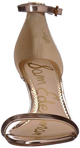 Oro rose Metallic Gold Donna Sam Tacco Scarpe Edelmanpatti Col Liquid vgwxWqaBOW