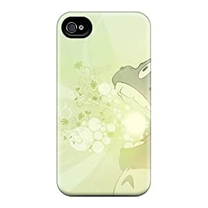 Rosesea Custom Personalized Defender Cases With Nice Appearance totoro For Iphone 6plus