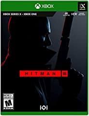 Hitman 3 Compatible con Xbox One y Series X - Standard Edition - Xbox Series X