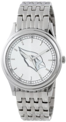 Game Time Men's NFL President Series Watch - Arizona Cardinals (President Series Mens Watch)