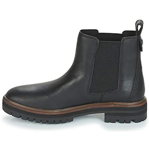 Chelsea Noir Noir Timberland World Gmbh 41 Trading Eu Boots Femme AHwI1Hq