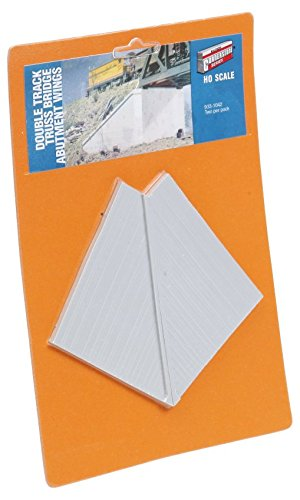 Walthers Cornerstone Series Kit HO Scale Wing Walls