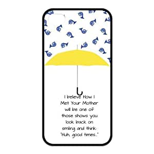 FEEL.Q- Unique Custom TPU Rubber iPhone 5c Case Cover - How I Met Your Mother