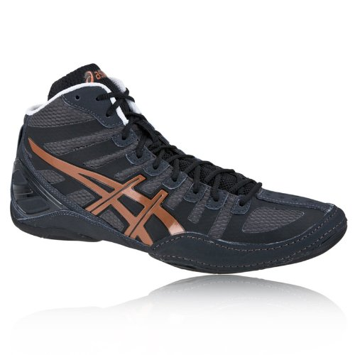 ASICS GEL-FORAY COMBAT Cross Training Schuh Black