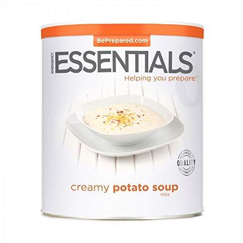 Creamy Potato Soup Mix